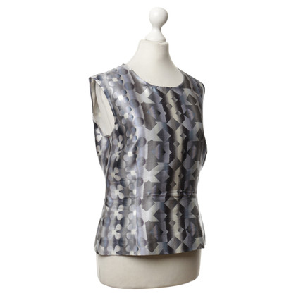 Peter Pilotto Top patroon