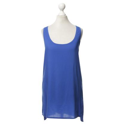 Victoria Beckham Alto in blu