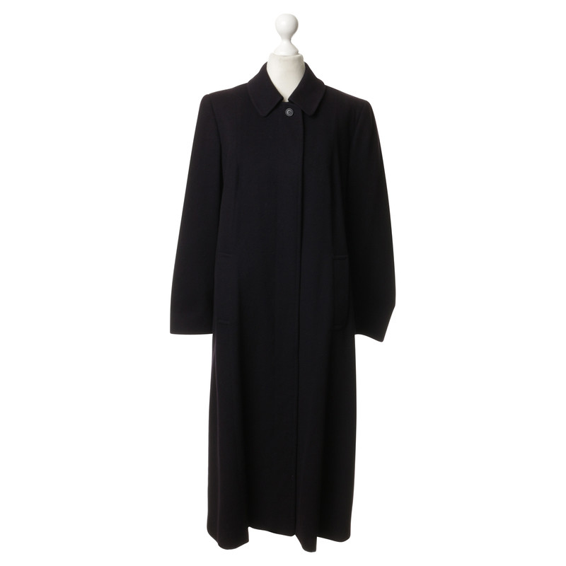 Burberry Coat in cashmere