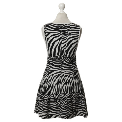 Issa Kleid im Animal-Look