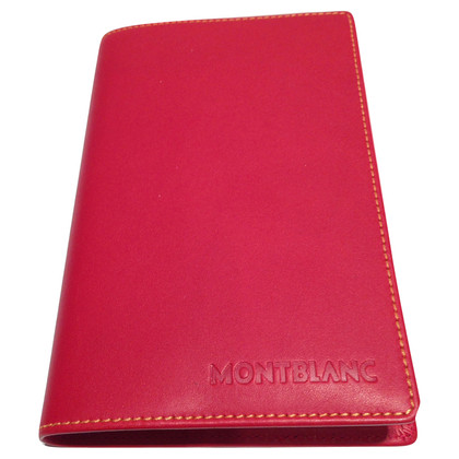 Mont Blanc  Notepad