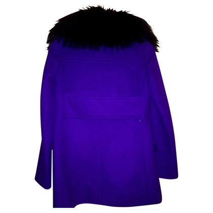 Tara Jarmon Jacket purple