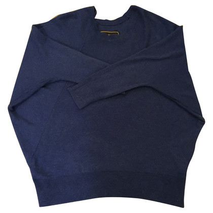 By Malene Birger Blauwe Jumper