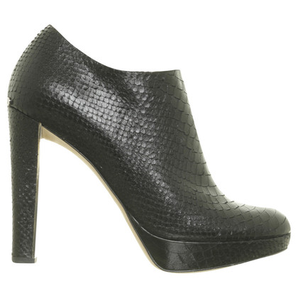 Christian Dior Ankle boots made of Python leather