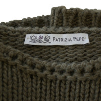 Patrizia Pepe Knitted sweater