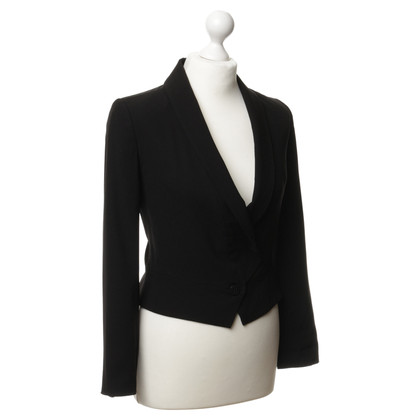 Alice By Temperley Blazer in zwart