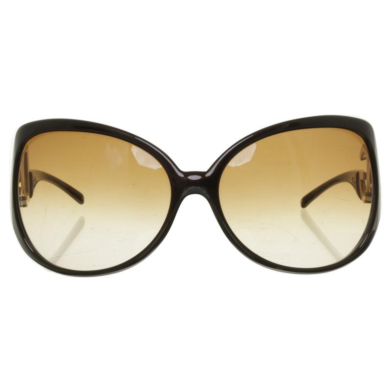 dolce gabbana sonnenbrille mit logo b geln second hand dolce gabbana sonnenbrille mit logo. Black Bedroom Furniture Sets. Home Design Ideas