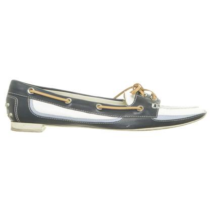 Tod's Maritime slipper