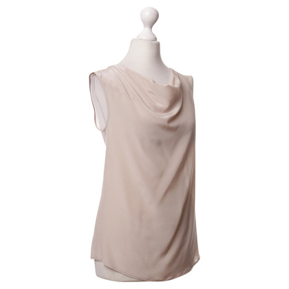 Drykorn top silk