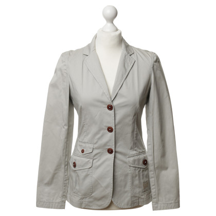 Aigle Sand-colored Blazer