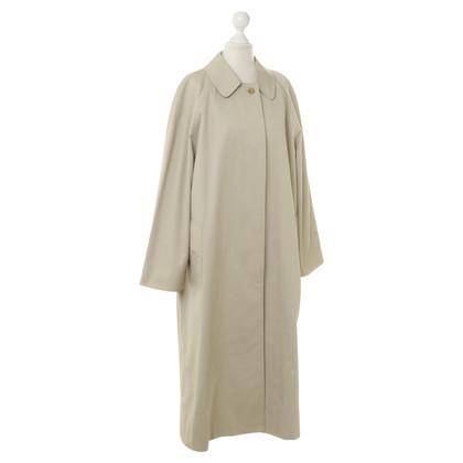 Burberry Beige coat