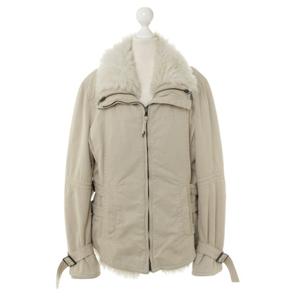 Marc Cain Jacket in beige