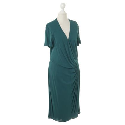 Issa Vestito in verde