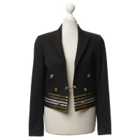 Gucci Jacket in Navy style