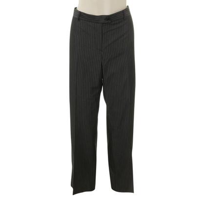 Moschino Pantaloni gessati