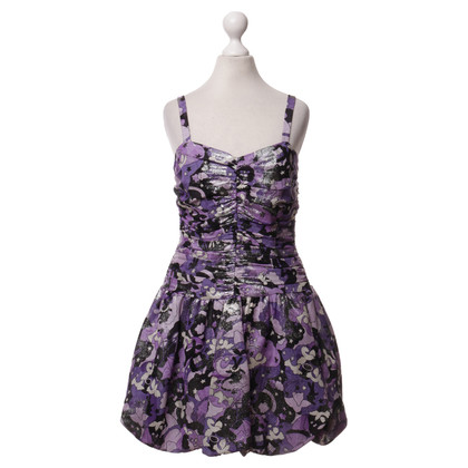 Anna Sui Dress with silk