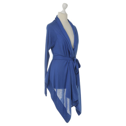 BCBG Max Azria Cardigan in blue