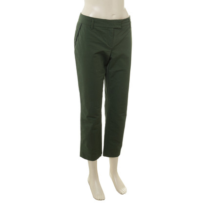Schumacher Green pants