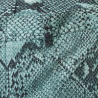 Gucci Pants with snake print