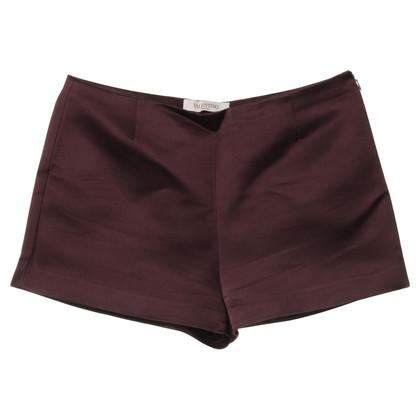 Valentino Shorts made of silk