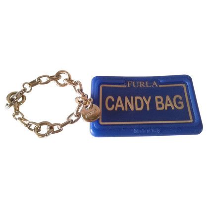 "Furla pendant ""Candy Bag"""