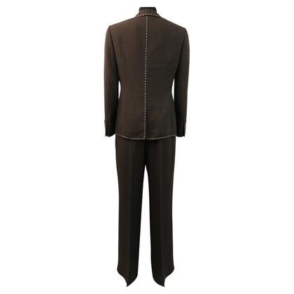 Rena Lange Tailleur pantalone