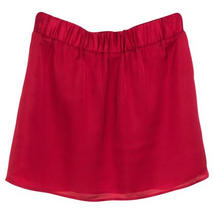 Michael Kors Silk Skirt