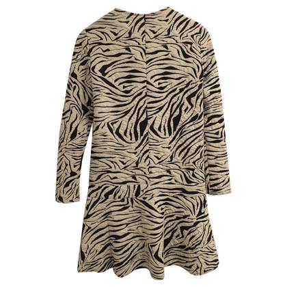 Bash Dierlijke print jurk