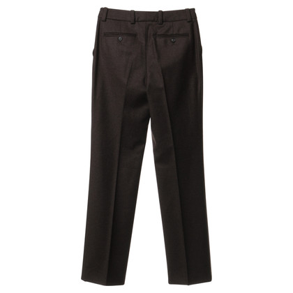 Loro Piana Pants made of wool and cashmere