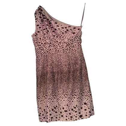 Armani Asymmetric dress