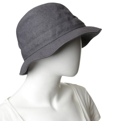 Hermès Cappello in blu