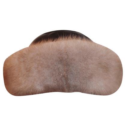 Andere Marke Hut aus Nerz