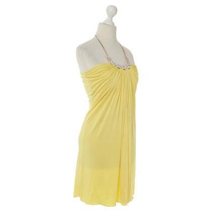 Sky Kleid in Gelb
