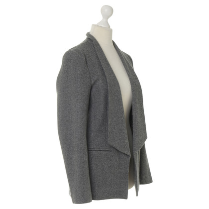 Drykorn Blazer with wool and cashmere