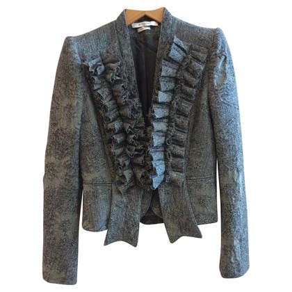 Givenchy Blazer grigio
