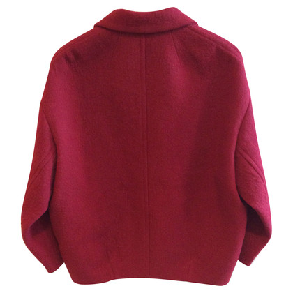 Isabel Marant Red wool jacket