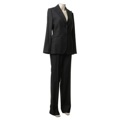 Dolce & Gabbana Tailleur pantalone lana