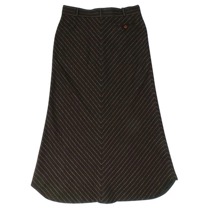 Isabel Marant wool skirt