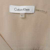 Calvin Klein Camicia beige