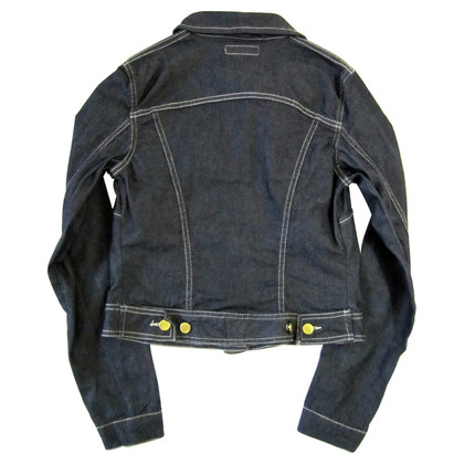 Tara Jarmon Denim Jacket