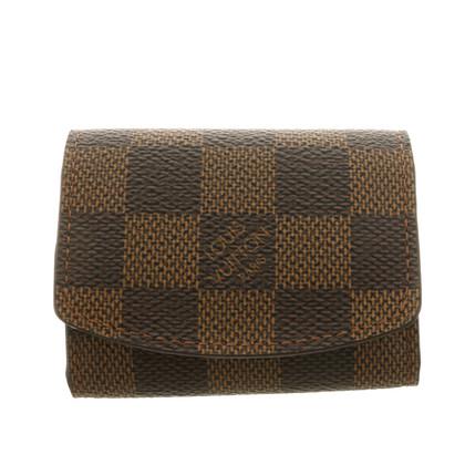 Louis Vuitton Boutons de Manchette Serrure