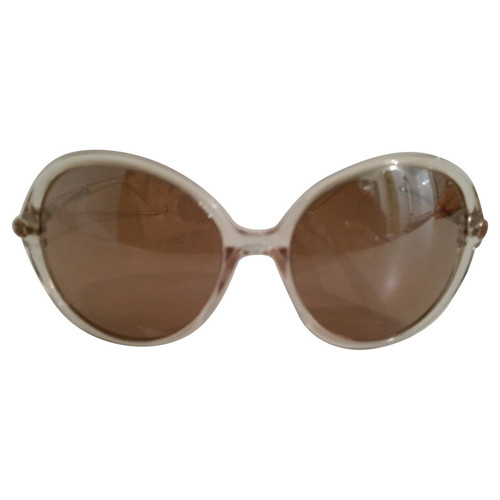 7f5ee494feed Céline Sunglasses in transparent - Second Hand Céline Sunglasses in ...