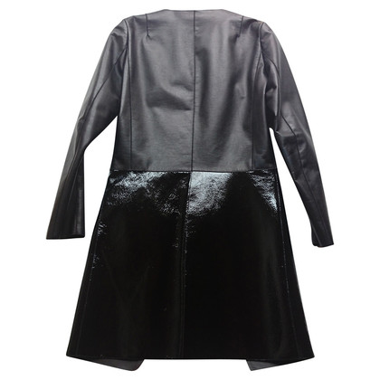 Fendi Leather coat