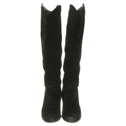 Other Designer Kennel & Schmenger - boots in black
