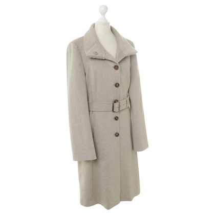 Armani Collezioni Coat wool