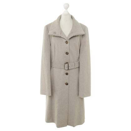 Armani Collezioni Cappotto lana