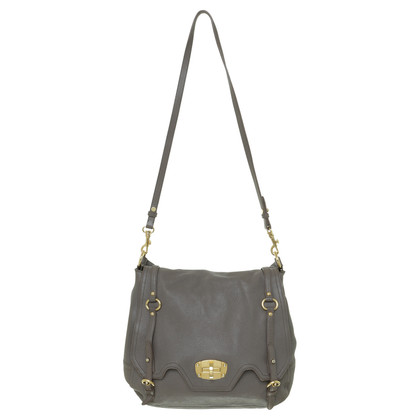 Miu Miu Shoulder bag in Taupe colours