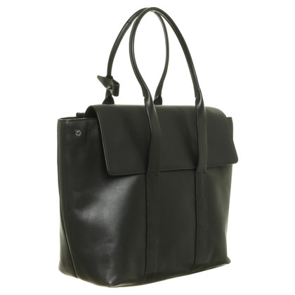 3.1 Phillip Lim Tote in zwart