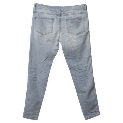 Closed Jeans in the used look