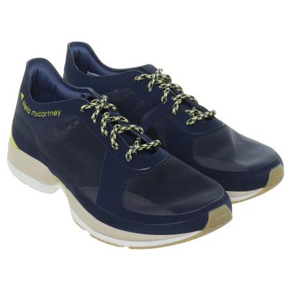 Stella McCartney for Adidas Scarpe da ginnastica con suola di contrasto